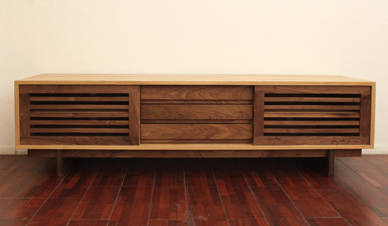 AnW gallery chest