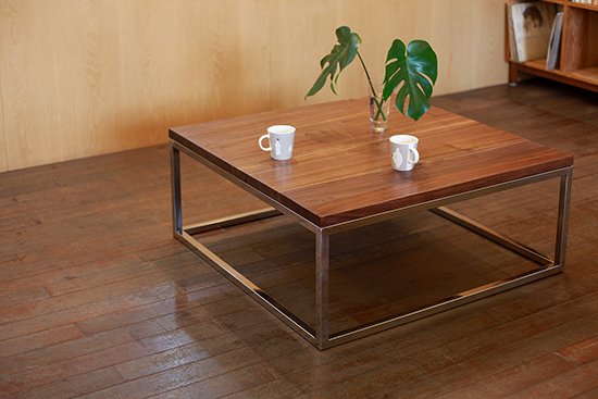W-square table